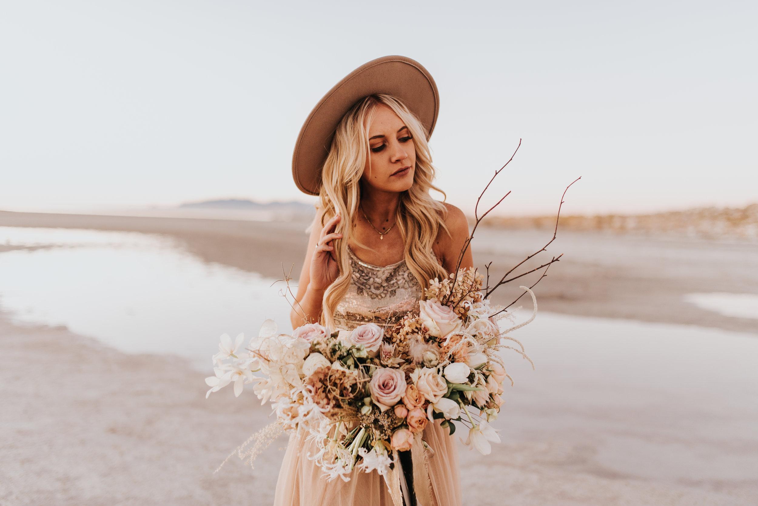 Utah Wedding Bridals