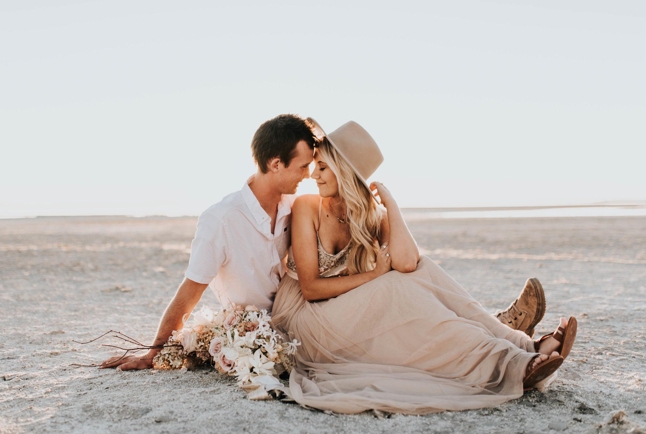 Utah Wedding Florist Bridals