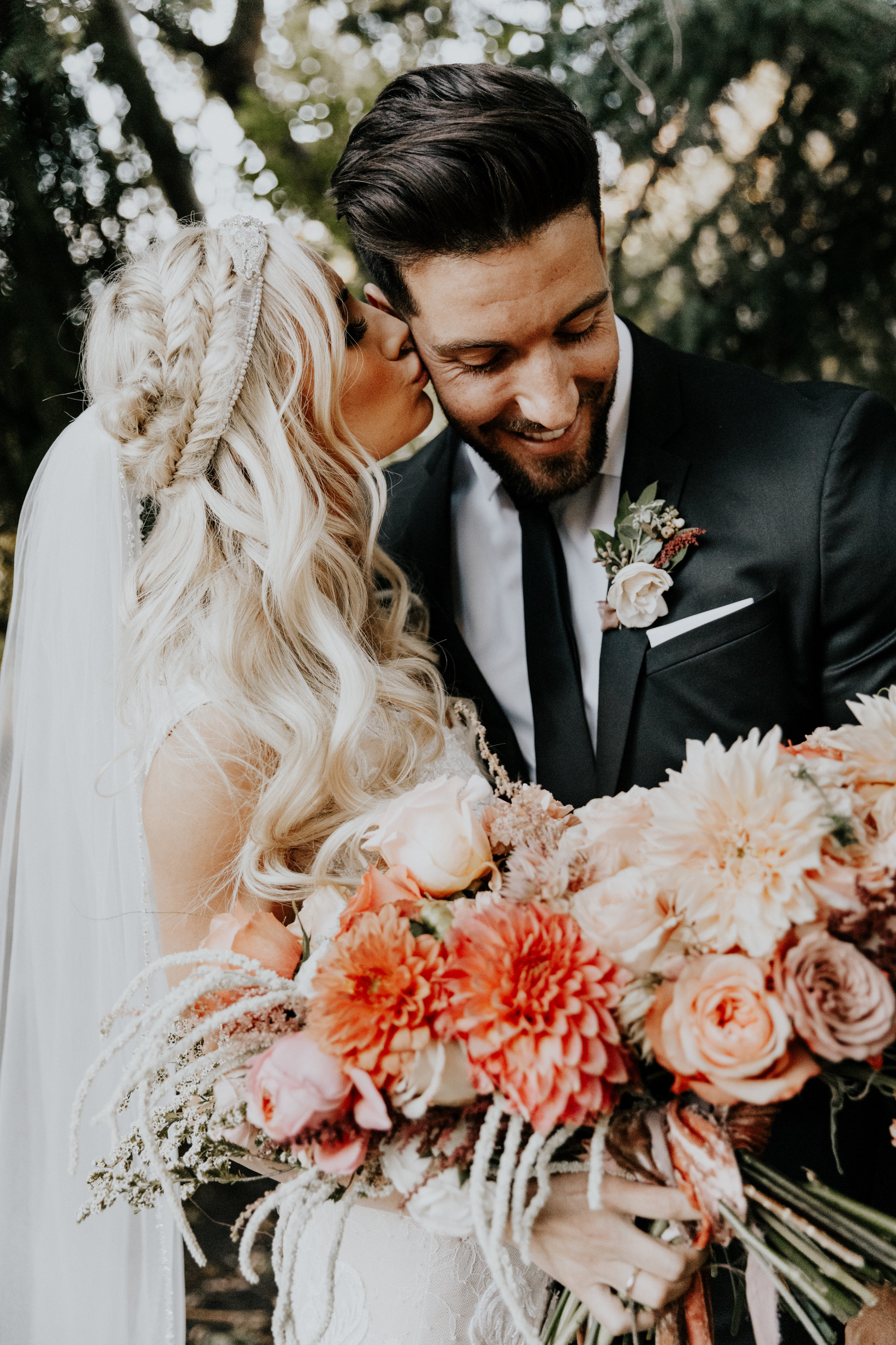 Delia & Dylan's Wedding