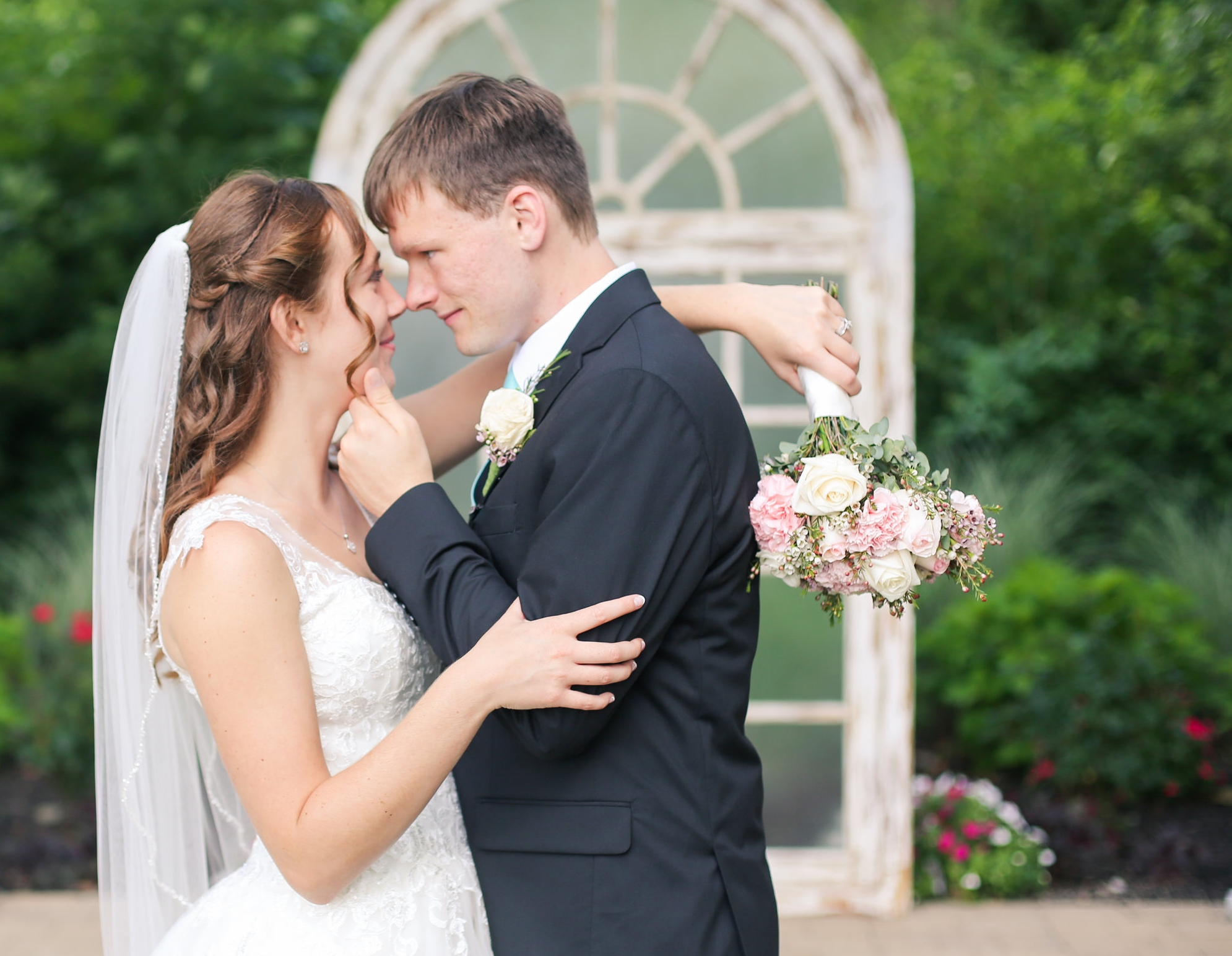 The Willows on Westfield Indianapolis Christian Wedding.jpg
