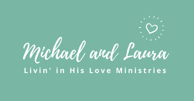 Livin' in His Love - Laura founded Livin' In His Love Ministries, a music ministry, and has traveled nationally and internationally as a worship leader and speaker. Michael operated and maintained a 37 story high rise building in Manhattan. Newly married, Michael and Laura now have a 2 fold ministry! Using their giftings, they lead worship, share their miraculous marriage testimony and serve the church facility and/or congregation members with building or home repairs. They have stepped out in faith and are answering their call to ministry together. This couple would be honored to have you partner with them!Read More Here...