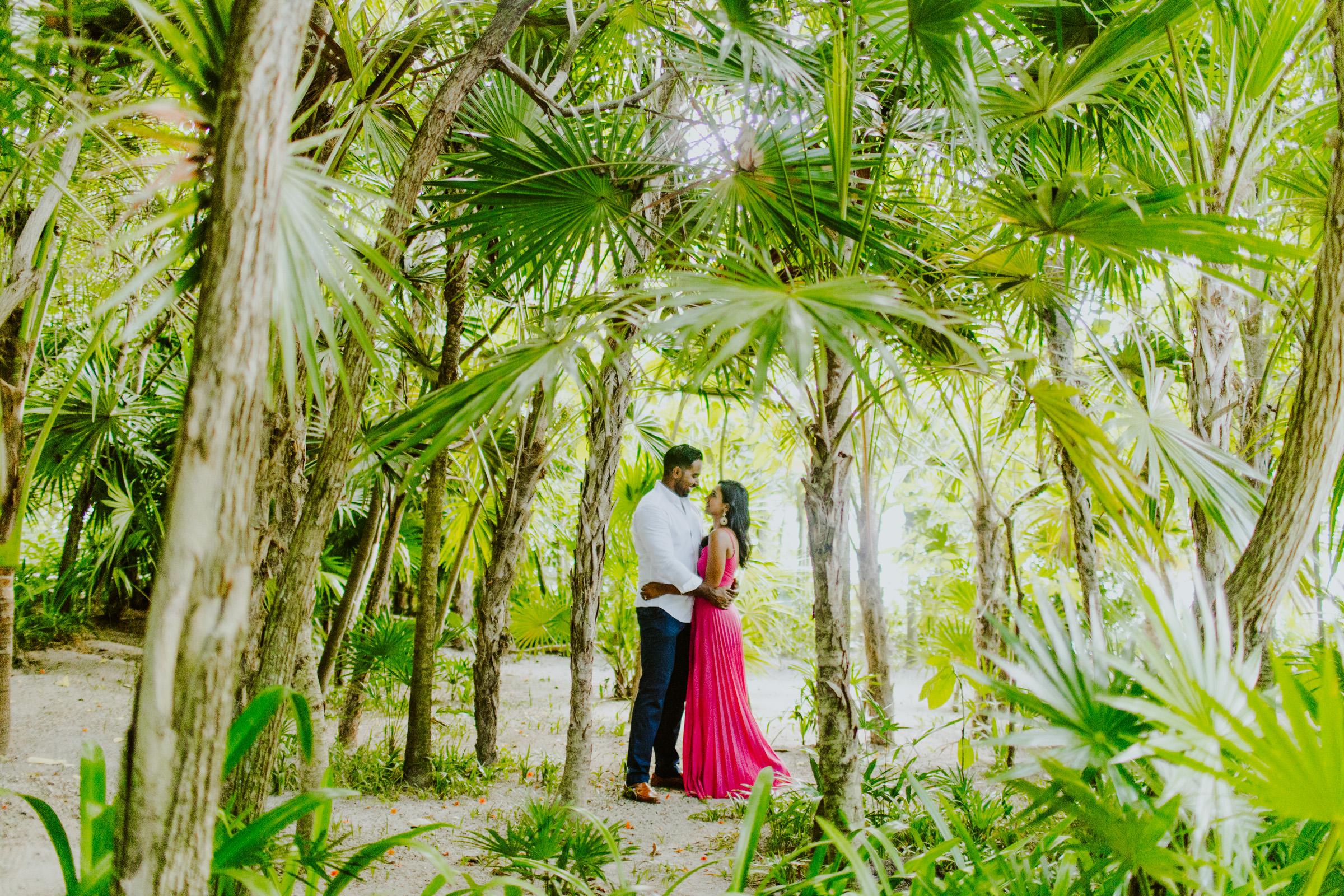 Engagement-Session-Nizuc-Resort-Spa-Indian-Wedding-Cancun-Mexico-Pierce--22.jpg