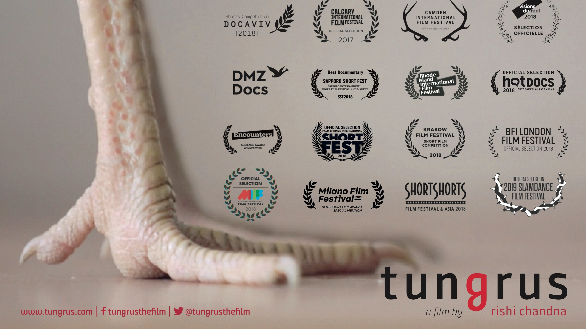 Tungrus -