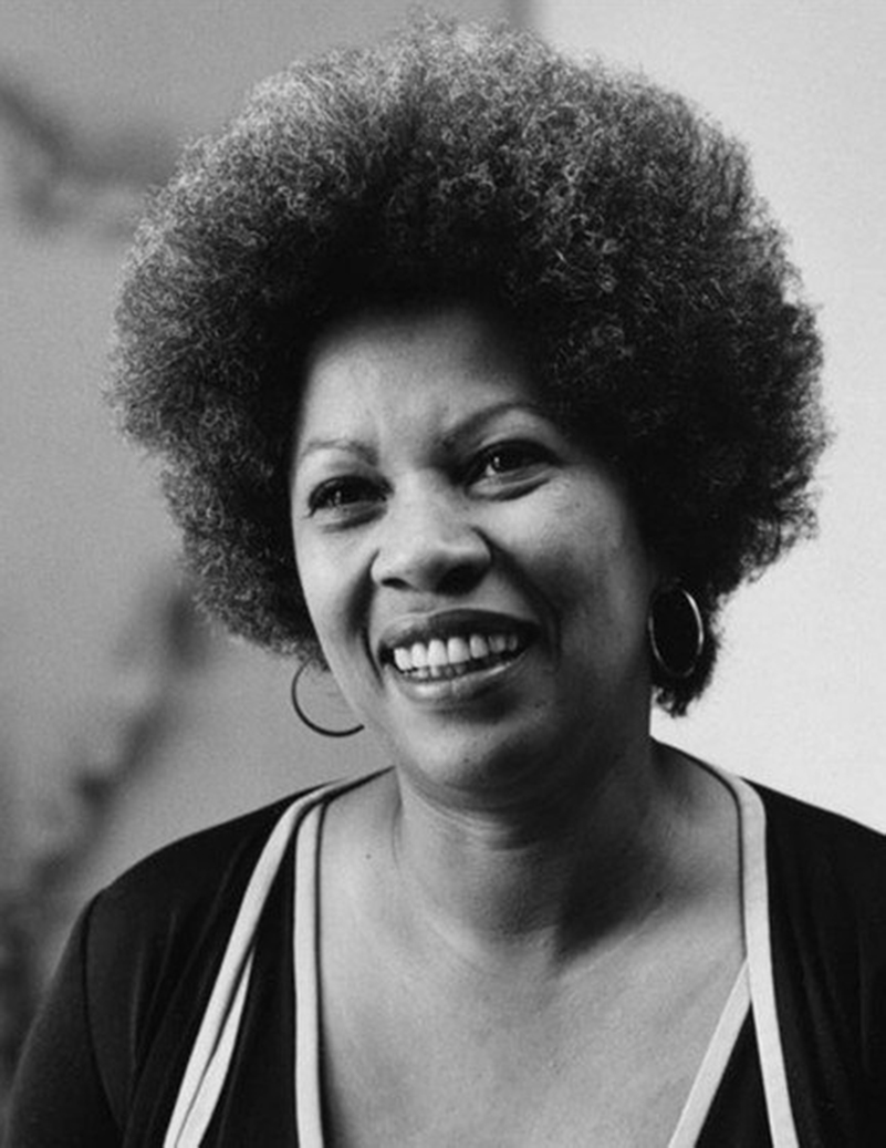 """I tell my students, 'When you get these jobs that you have been so brilliantly trained for, just remember that your real job is that if you are free, you need to free somebody else. If you have some power, then your job is to empower somebody else.""   - Toni Morrison"