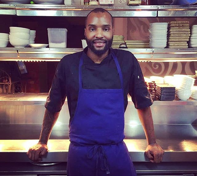 Come celebrate our 1st Birthday this Saturday night! Serving free samples of our new menu all night long! Meet Chef Chris and enjoy a unique French Caribbean experience from 6.30pm! All welcome
