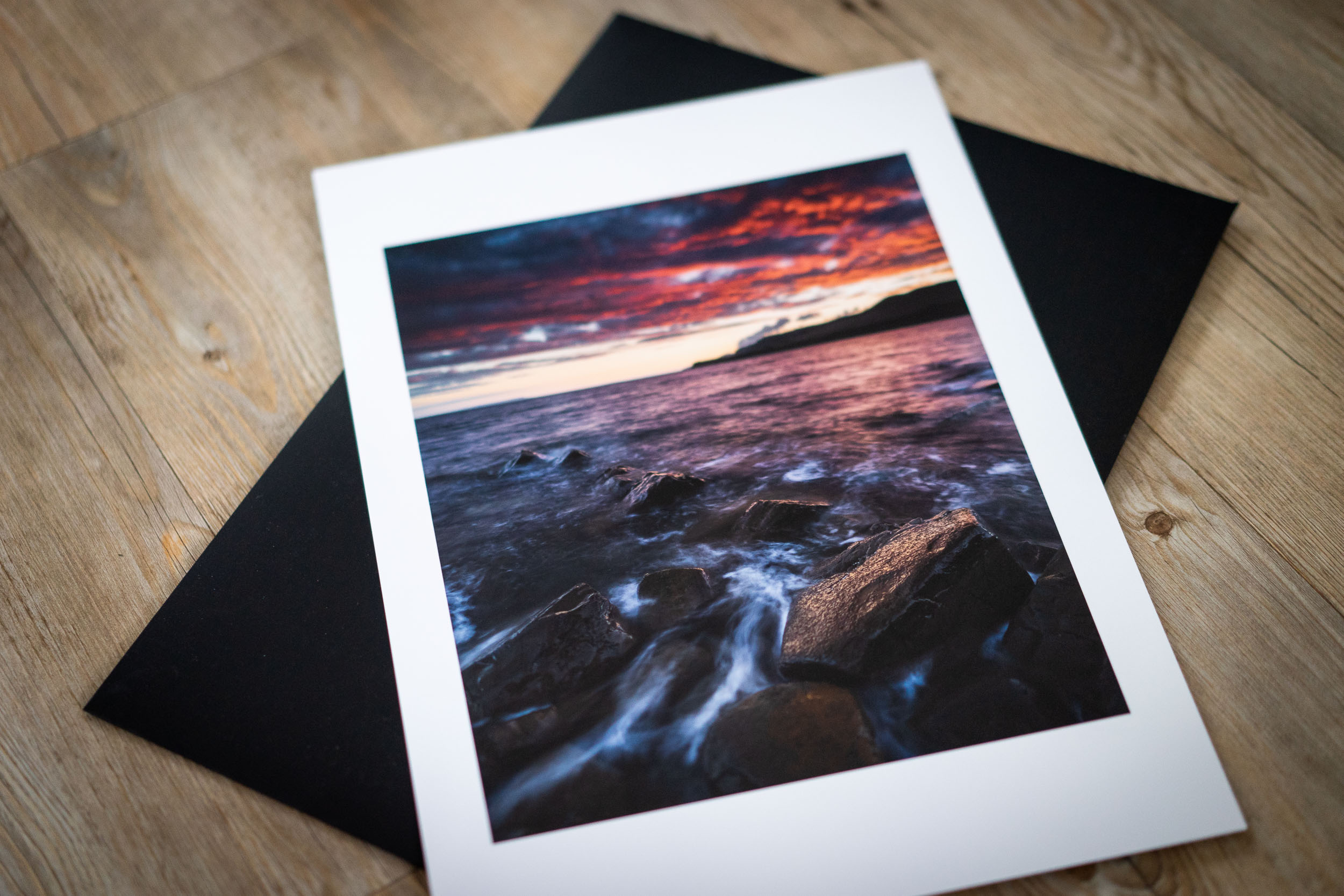 L.Type Prints Review for Landscape Photographers