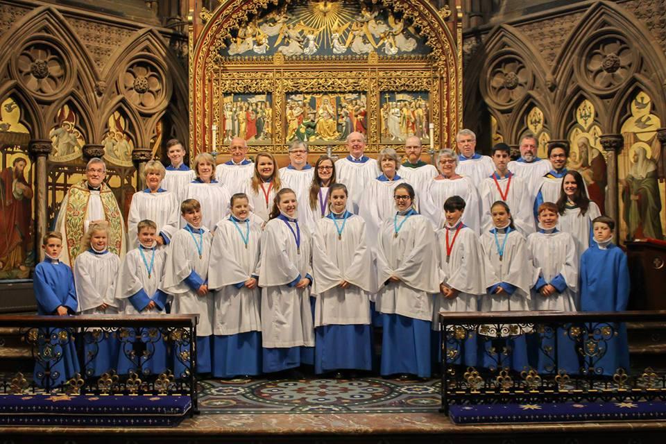 Bury Parish Church Choir 2015.jpg
