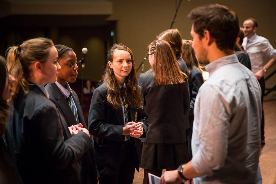 Fellowship, Nottingham Teaching Hub Launch.jpg