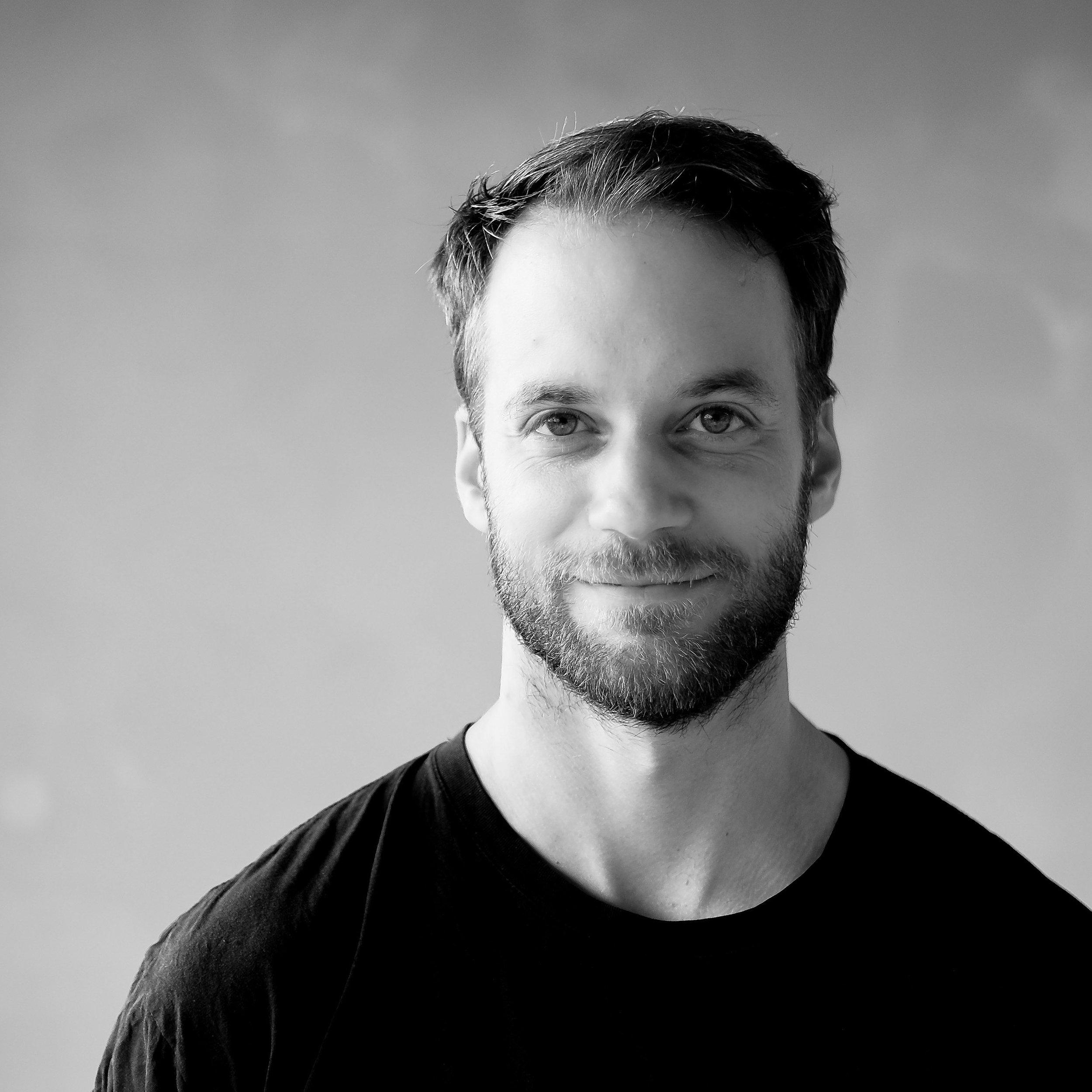 Kasper - Brand & Digital Innovation