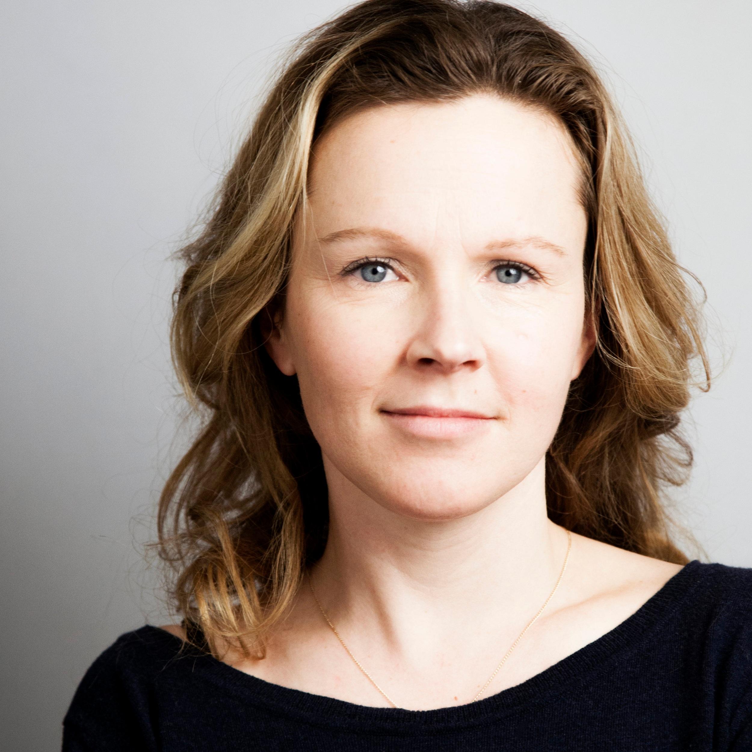 Katja - Brand Marketeer - NL