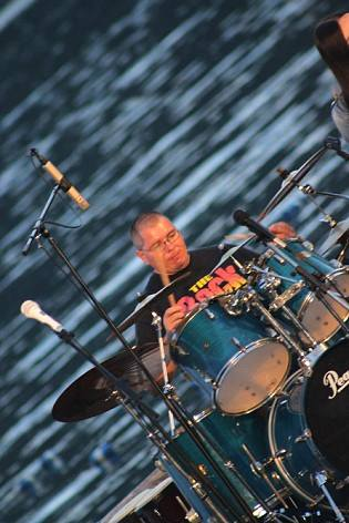 "LORINC ZORD    Drum Instructor   Lorinc was born in Hungary, into a family full of musicians, his father was a drummer, his uncle played the piano and bass, and his grandparents were both music teachers! Growing up surrounded by music always watching his fathers band rehearse and play, Lorinc started to practice playing the drums around 6 years old, and eventually playing with his fathers band! His father was a big influence all his life growing up, ""It is the most amazing thing, to have your father, best friend and teacher all in one person!"", Lorinc always said! After high school, Lorinc was admitted to a music college in Budapest, Hungary where he studied music theory, music history, stage performance, Jazz, Latin, Funk, Blues and Rock drumming styles and eventually got around to studying all styles of music including Brazil and Afro-Cuban drumming. He has experience playing with a band of almost every music style, and traveled throughout Hungary, Norway, Denmark, Germany and Austria. His main band while in college was a Jimi Hendrix Tribute band. After college, Lorinc decided to come to the US to study more music, he studied for 3 years at DCI (The Drum Collective Institute). He now wants to help educate and encourage drummers of all ages!"