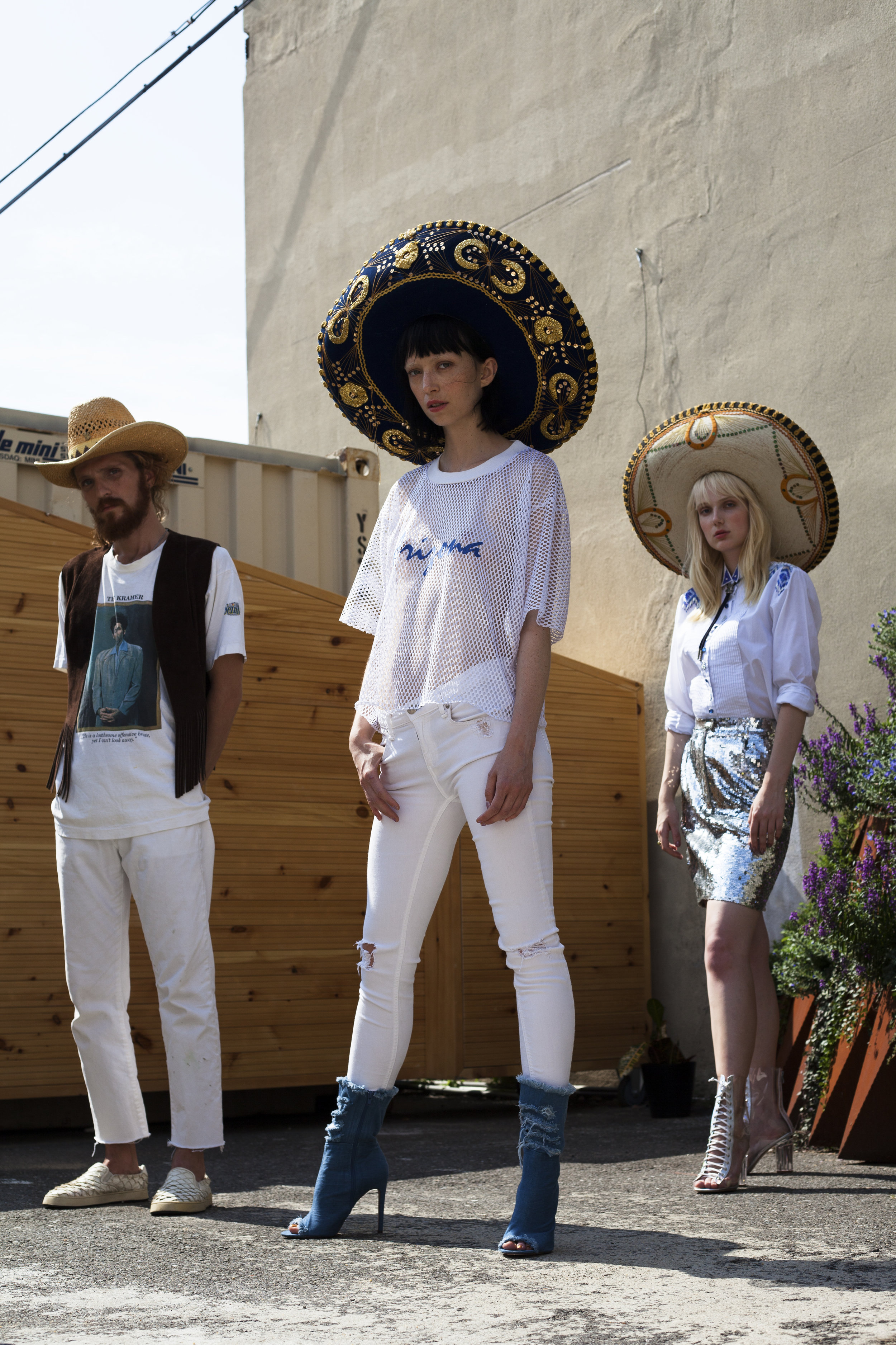 That's SO Southwest / BRENO, SARAH, ANNIKA