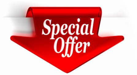 TAKE ADVANTAGE OF OUR MONTHLY SPECIAL OFFERS FROM OUR GOLD COAST ELECTRICIANS!