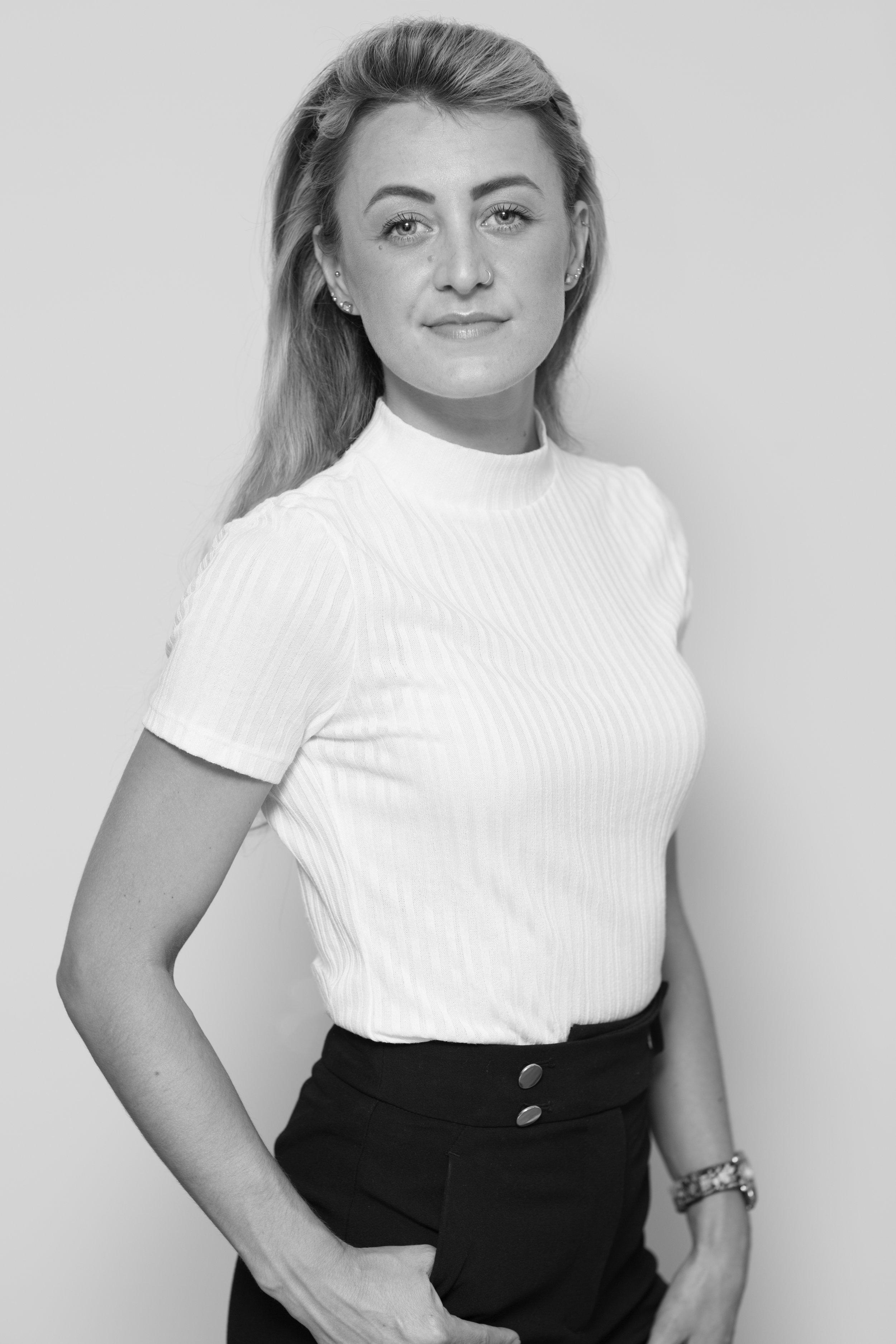 Ivana Vranjes Field - Headshot.jpg