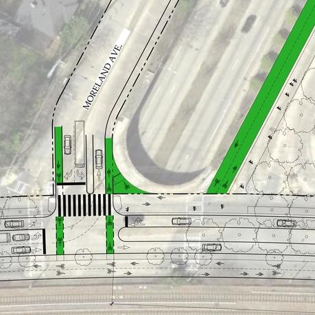Green Infrastructure & Urban Design