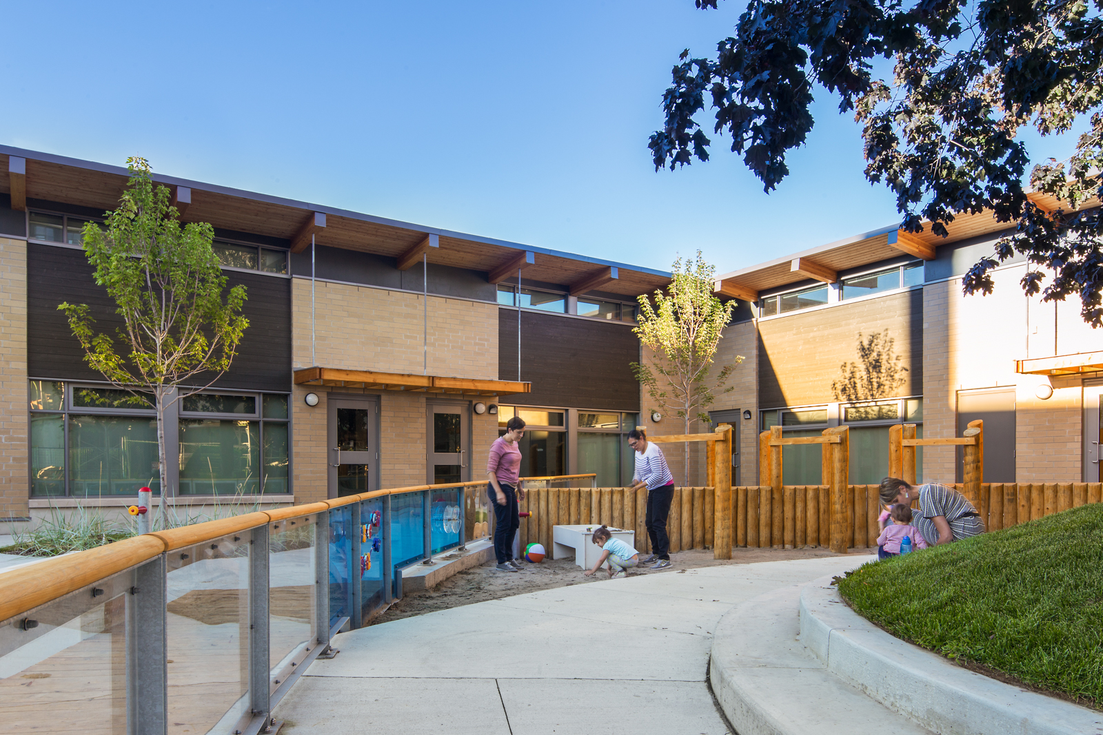Photo credit: DTAH/DTAH Architects Limited