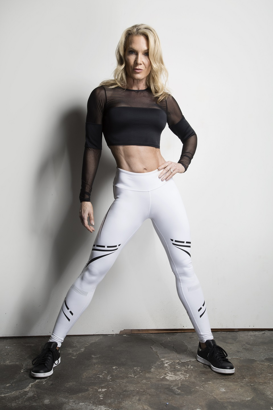 Bobbi Parker HallPersonal Trainer - I've been helping women for over 20 years get in the best shape of their lives and stay that way. My science based programs are designed and infused with a mind, body, spirit approach for the modern woman that sees herself staying strong, sexy and active well into her later years.Whatever age or fitness level you are at today, you can start NOW to build your best beautiful version of you!