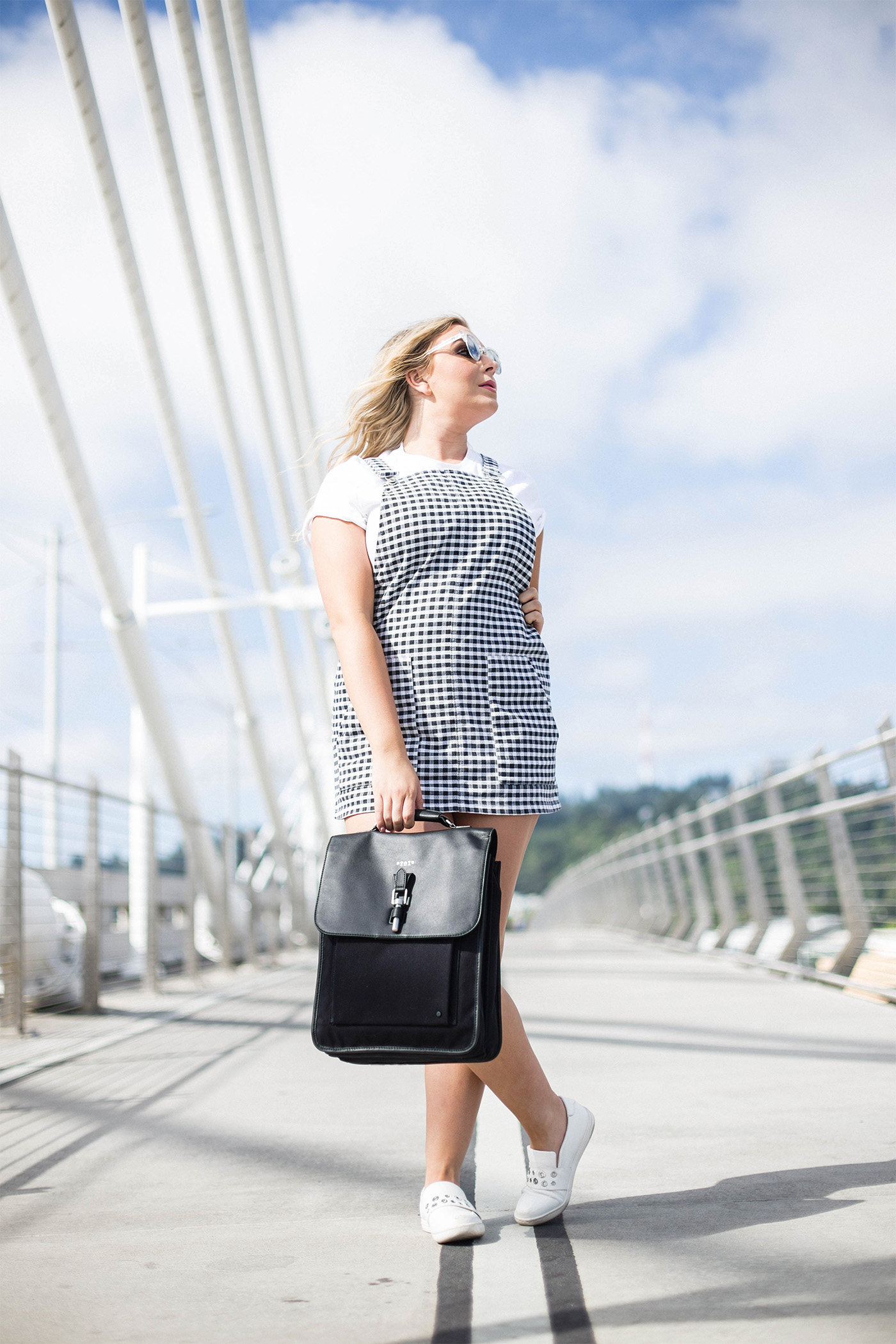 The Perfect Bag - Perfect for work or for a day in the city.
