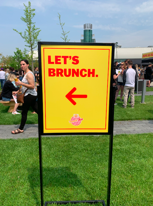 Ready to embark on a brunch adventure?