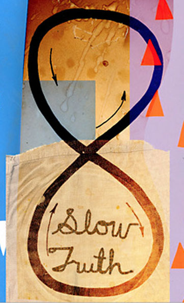 "From  Ichi Ni San Chi, ""Slow Truth"""