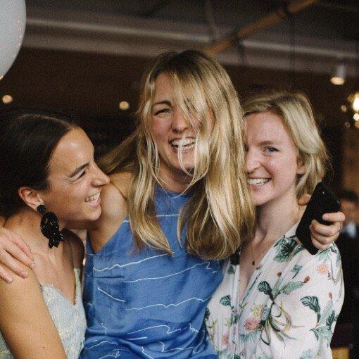 Ellie Osborne (and pals), from Medium
