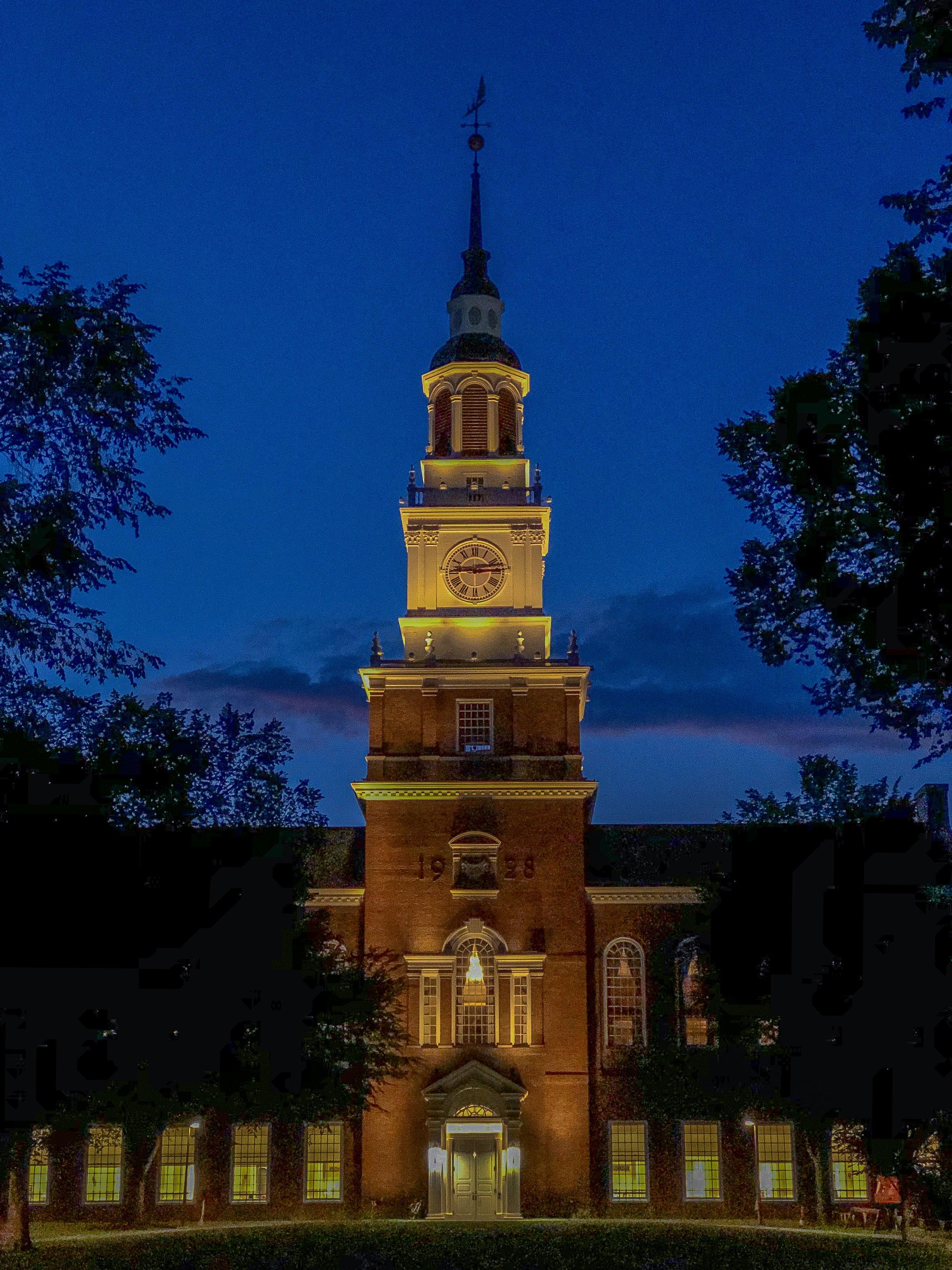 Hanover, New Hampshire