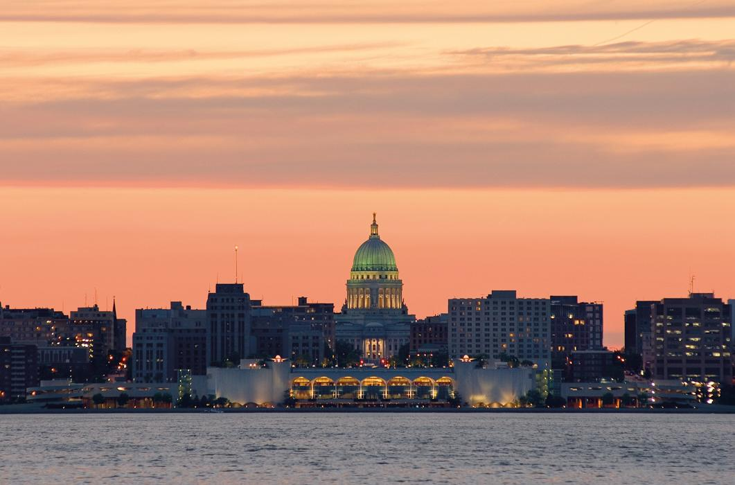 Image courtesy of    Destination Madison
