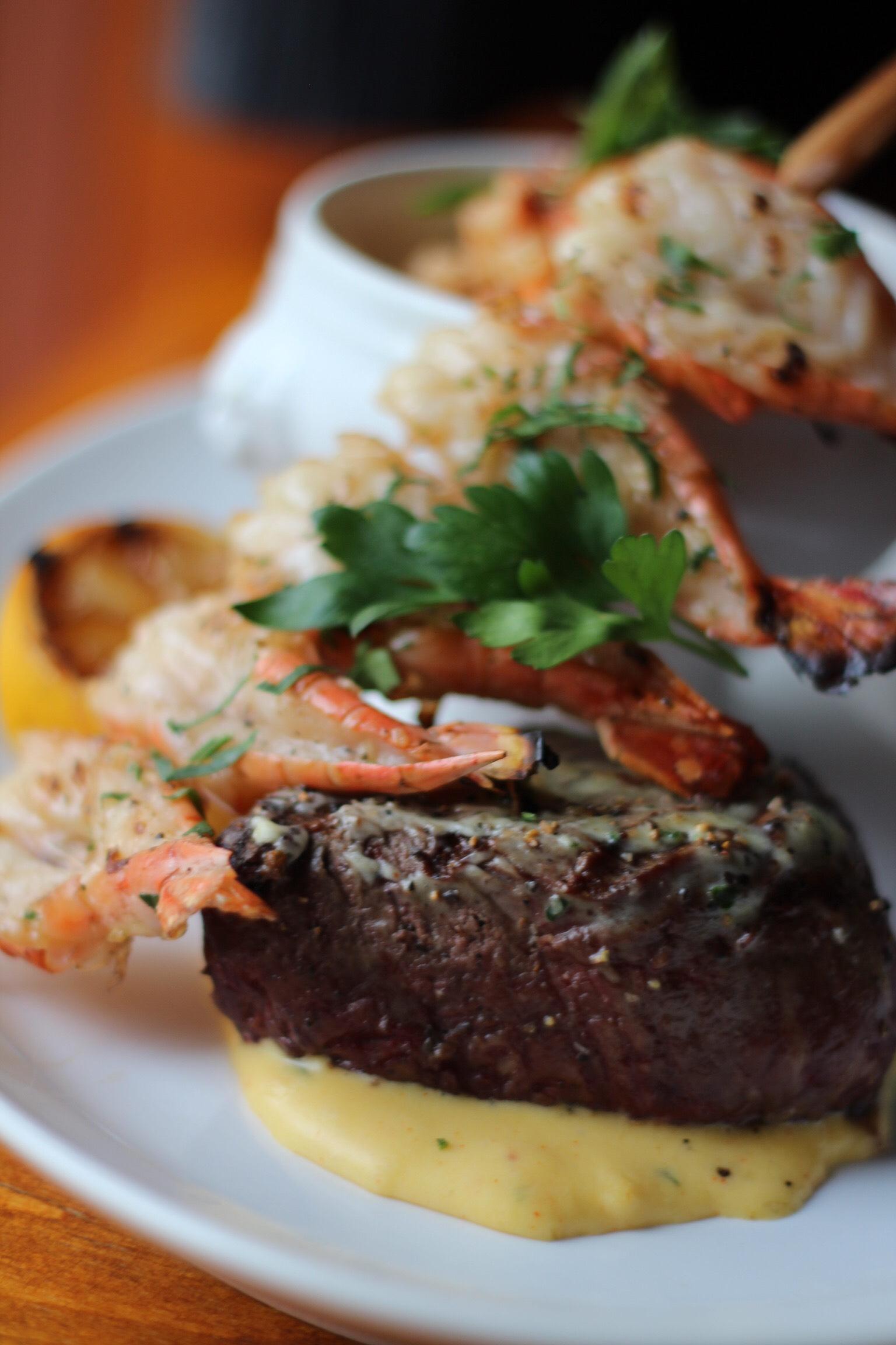 Saltlik, A Rare Steakhouse