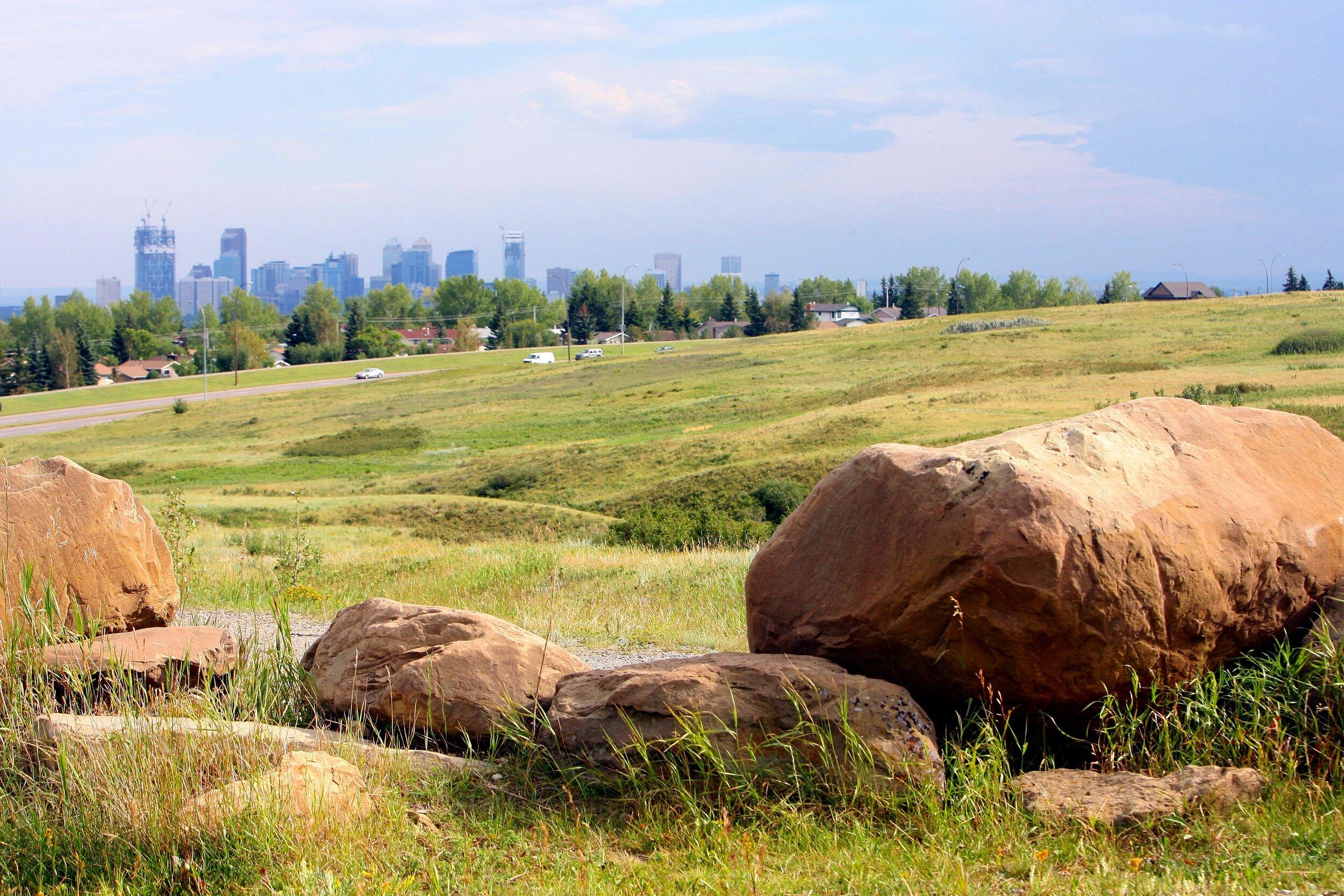 Image courtesy of Tourism Calgary