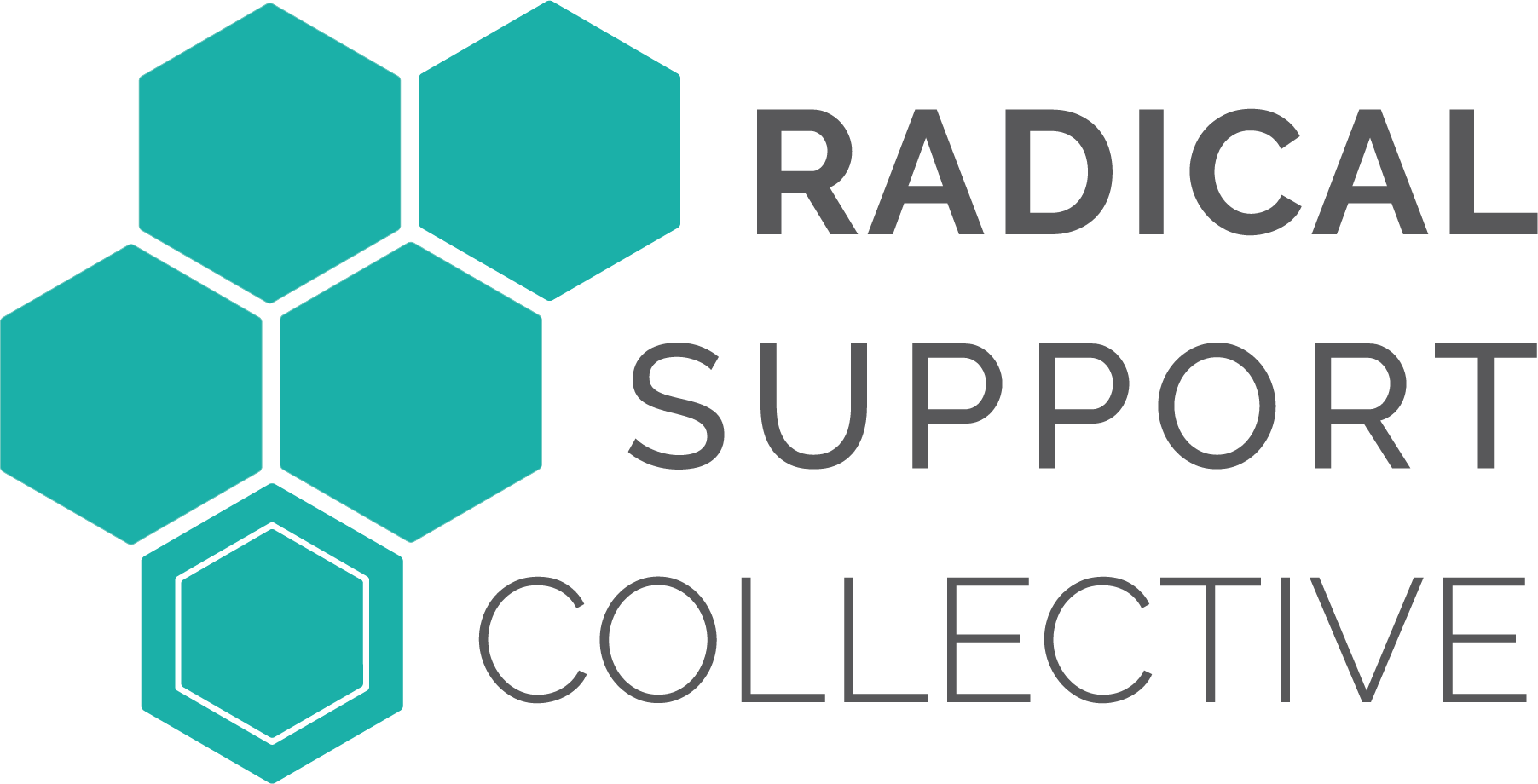 Radical Support Collective logo