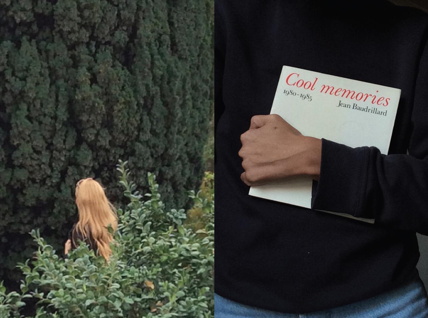 Copy of i-Diary: Fotografin Katarina Soskic