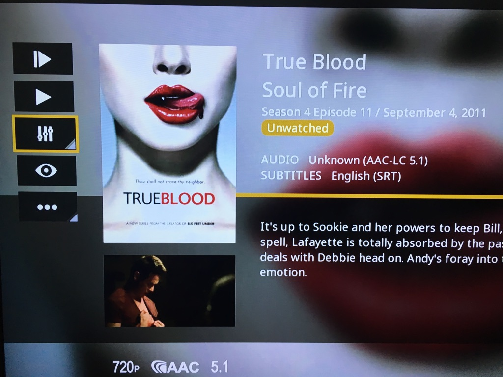 How to Turn Off Subtitles in Plex on a Roku — Rob Newcomb