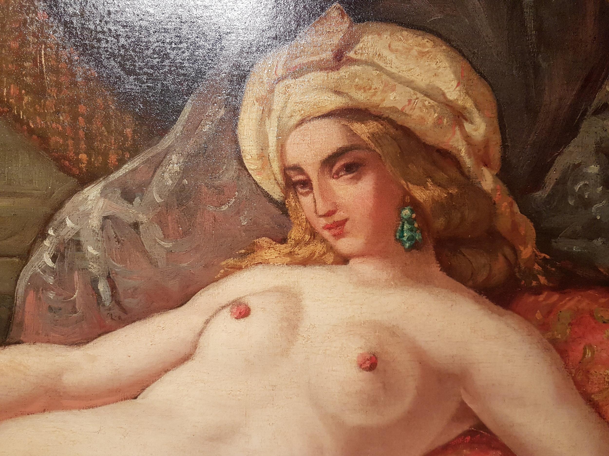 West-östlicher Diwan   Hier verbergen sich Schätze aus Tausendundeiner Nacht. Goethes Antwort auf Hafiz lässt Suleika dem fernen Schlagen der Nachtigall lauschen. Üppige Verspieltheit. Ex Oriente – Luxus!