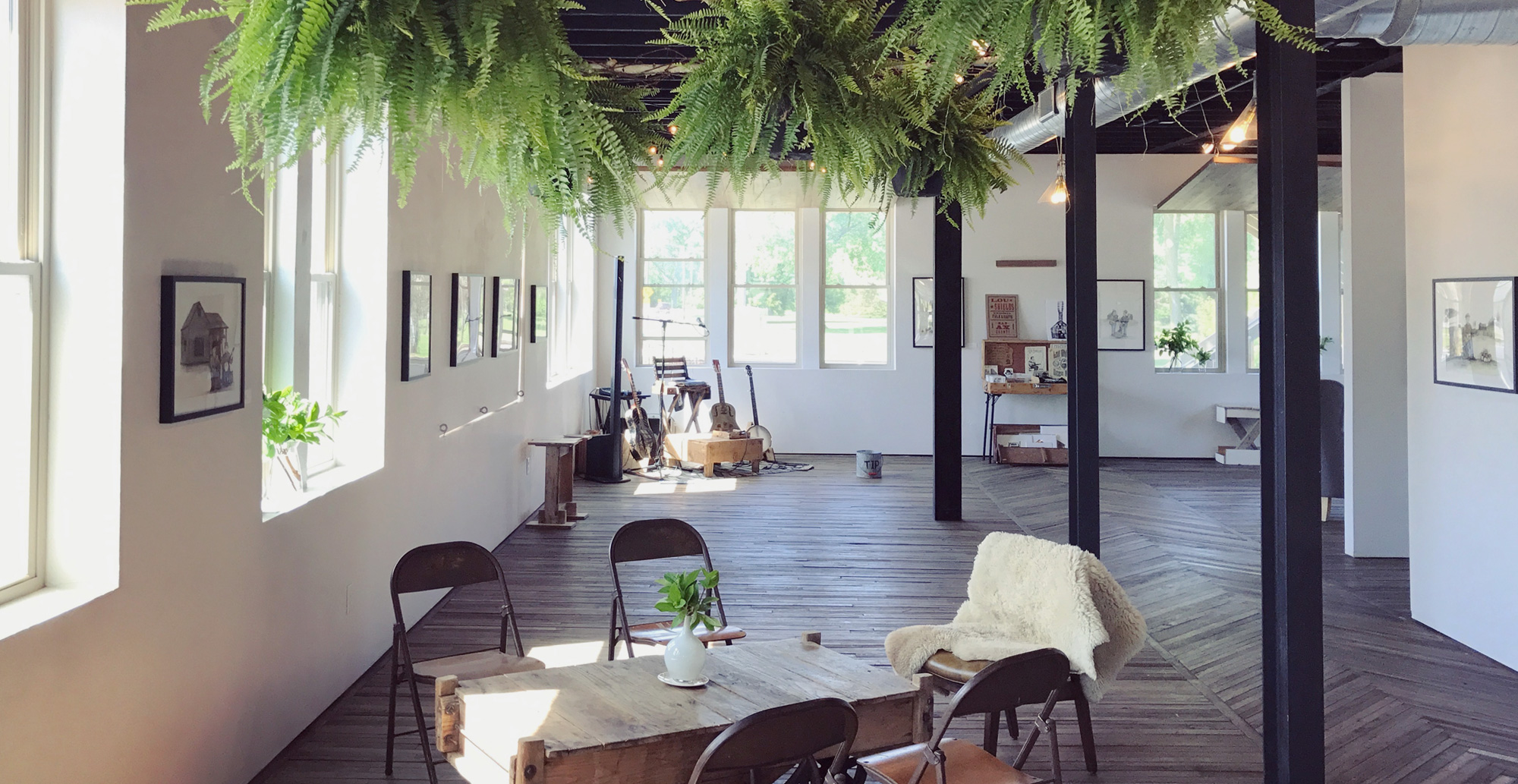 Event Floral & Styling -