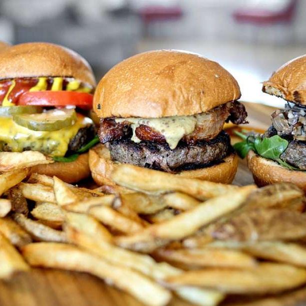 MBC Burgers