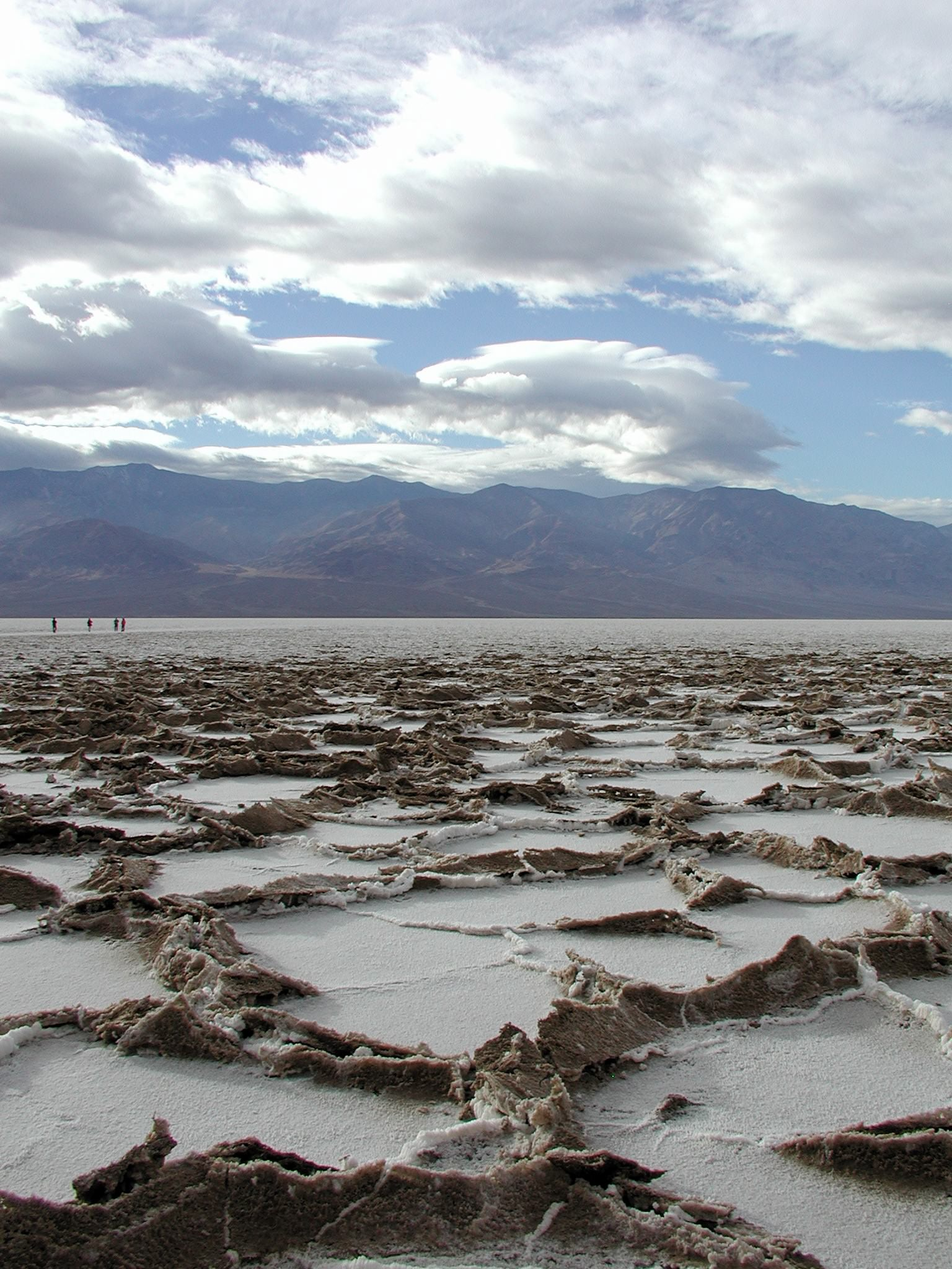 Badwater Salt (V)