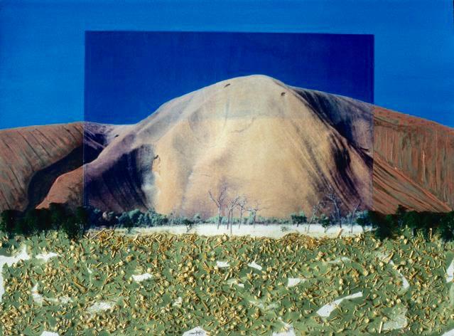 Australia 2: Uluru