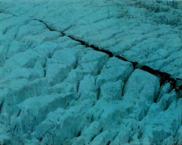 New Zealand 9: Franz Josef Glacier