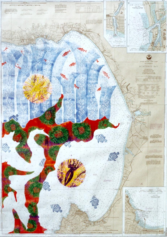 Monterey Bay (1991)