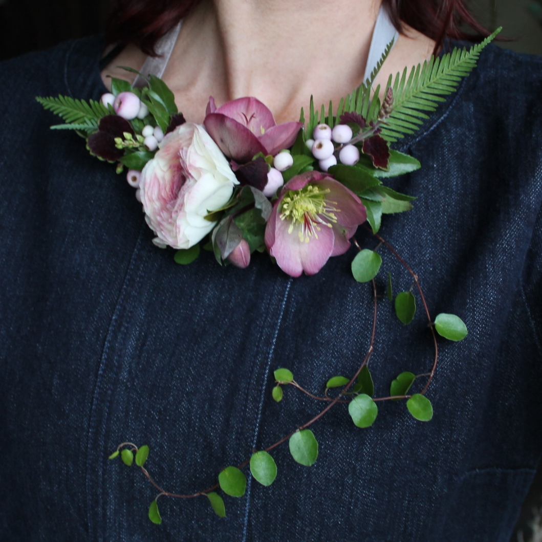 Photo © Daisy Rose Floral Design