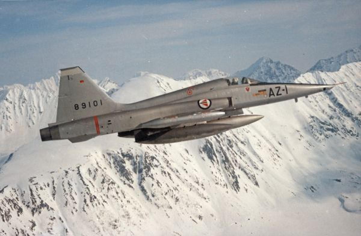RF-5A 68-9101 AZ-I