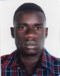 Obwoya Douglas Solomon