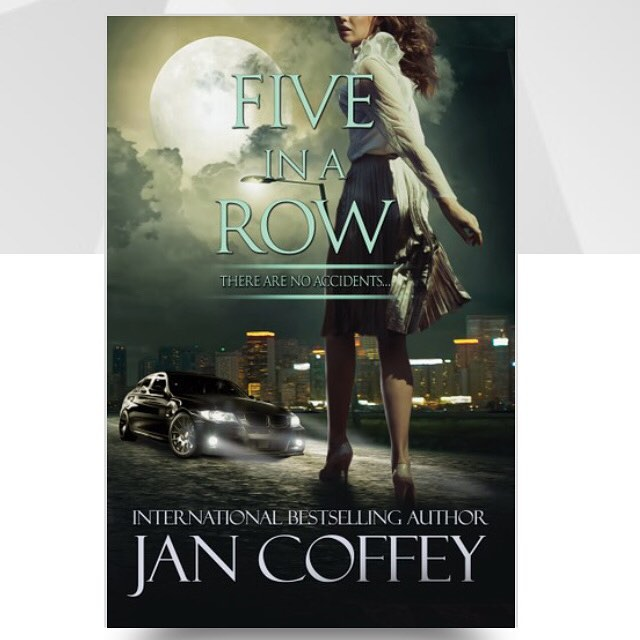 🌟Kobo has another #deal going! FIVE IN A ROW 🌟 #special FOUR DAY #bargain 🌟 #99cents  #ebook  #thriller  #indiewriter  #indiewriters  #bookstagram  #authorsofinstagram  #writers  #weekendreads #weekend #fun www.JanCoffey.com