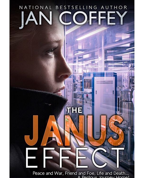🌟Want a great #bargain on an #awardwinning #suspense #novel ?🌟 @kobo is running a #special FOUR DAY #deal on JANUS EFFECT! #99cents  #ebook  #international  #thriller  #indiewriter  #indiewriters  #bookstagram  #authorsofinstagram  #writers  #weekend  www.JanCoffey.com