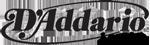 D'Addario Sponsored Artist - Tori Sparks