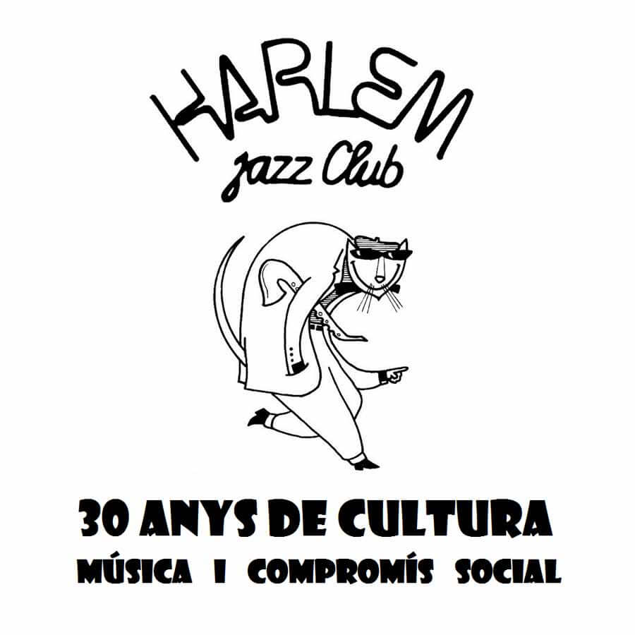 Harlem Jazz Club 30th Anniversary Benefit