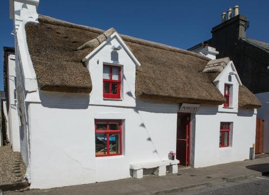 Wild Atlantic Way Connemara Food Tour