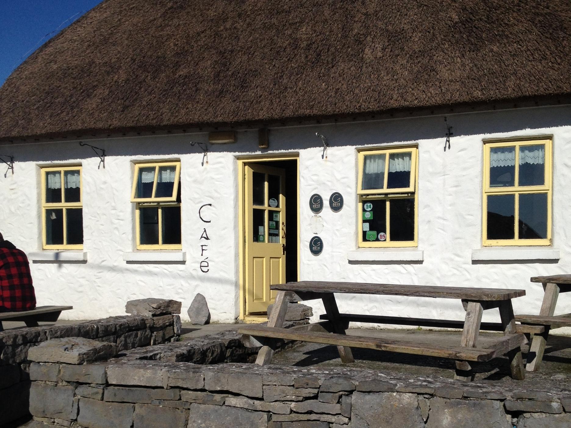 Galway Food & Connemara Pub Tour