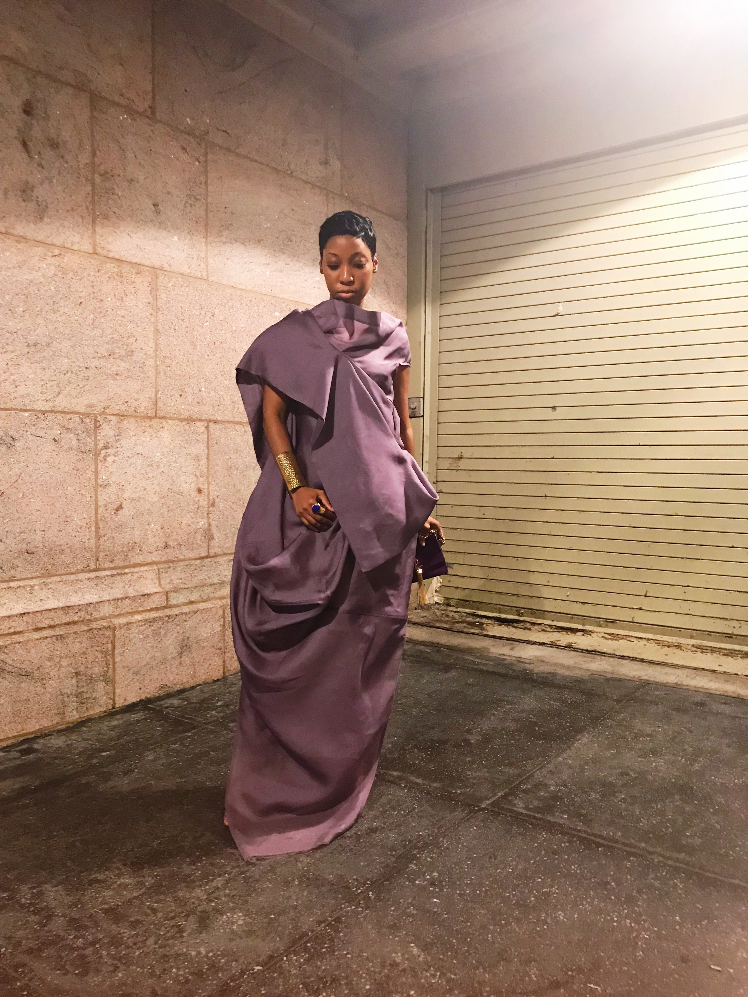 Amanda Murray Stylist for Barneys