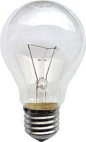 """Also known as """"Edison Screw"""", the E27 is commonly found in downlights."""